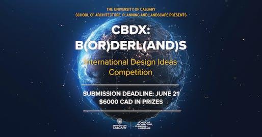 Image courtesy of CBDX Competition