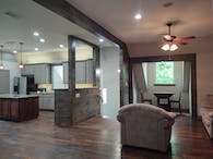AirBnb- Peck Residence- Bartonville Texas