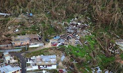 Andrews University architecture students help with disaster relief in Puerto Rico