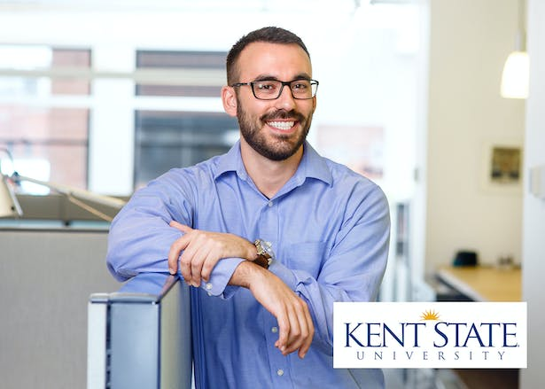 Ryan Conover to Teach Light and Health at Kent State University