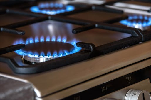 Beginning in 2020, most new Berkeley homes can no longer include natural gas piping for stoves or water heaters.