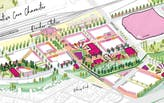 Google pushes supersized mixed-use headquarters designed by Heatherwick Studio in San Jose