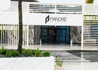 FAB Fiandre Architectural Bureau, Castellarano is restyled with a new design by Iosa Ghini Associati