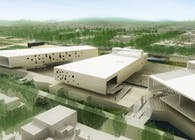 Agriculture Museum of Sinaloa (competition finalist)