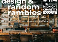 #114 - Irish Pubs, Architecture of Bars and Assumed Racism