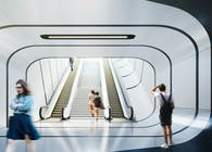 Light Rail, Green Line