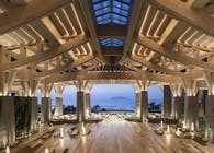 The Westin Shimei Bay Resort By YANG & Associates Group