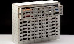 How emerging designers find inspiration in socialist-era brutalist architecture