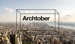 Archtober 2020 is here! Our Must-Do Picks for Week 1 (Oct. 1–8)