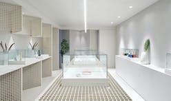 StudioAC reunites with Edition Cannabis for the design of a second Dispensary