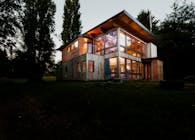 Musician's House