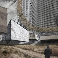 Underground City, Visual Literacy Study