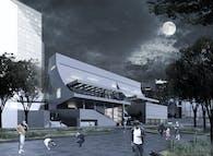 Movie Palace for Everyone: City Movie Theatre