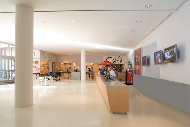 Glavovic Studio, NSU Art Museum