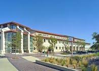 Texas Tech University, Student Union Building