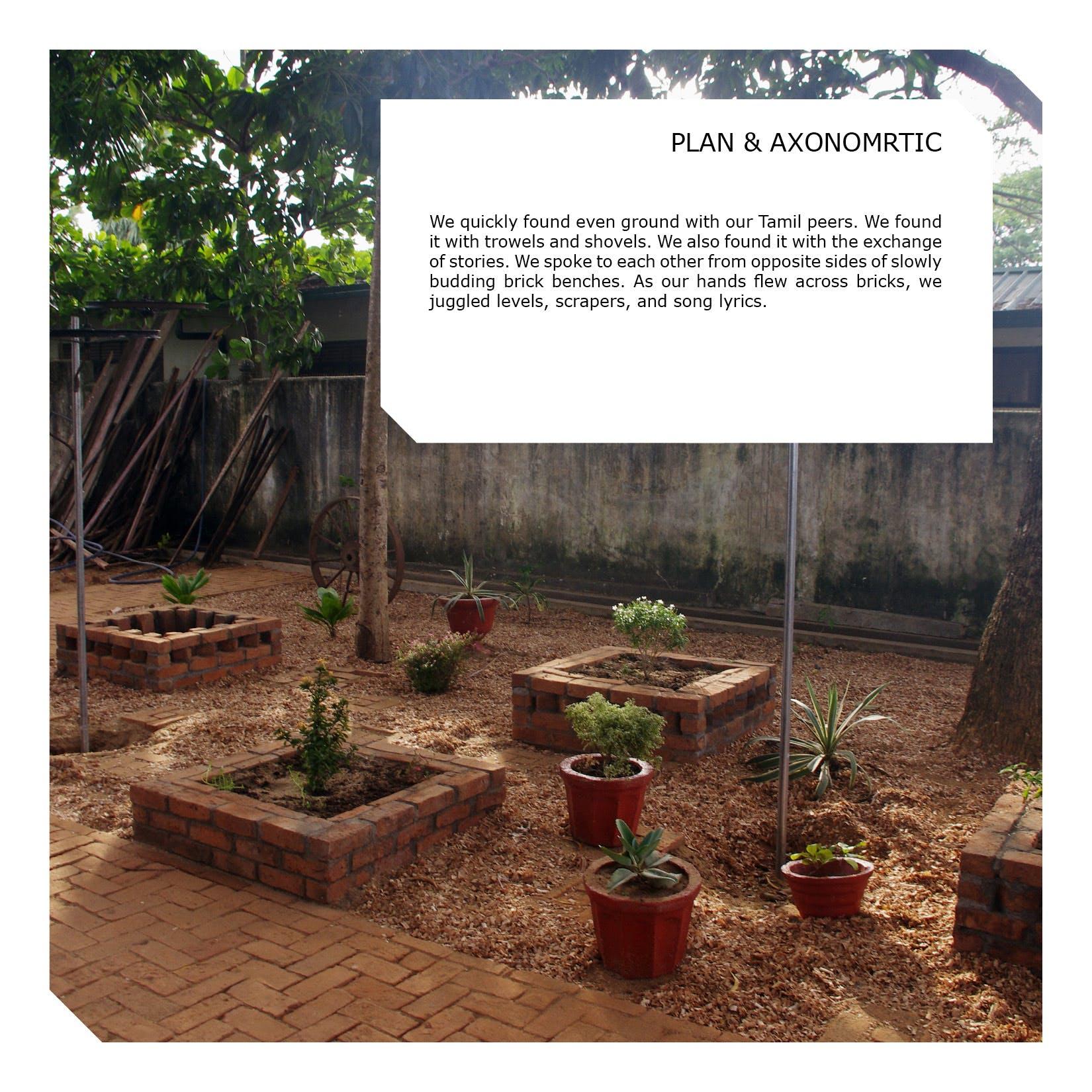 GROWING ROOTS | Jiaqi Li | Archinect