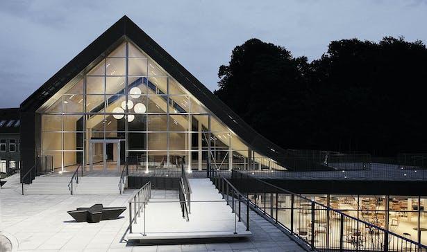 WE Architecture