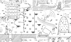 How Amazon's patents shape our city of the future