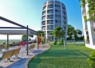 Circle Apartments
