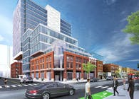 Queen Richmond Centre West - Phase II