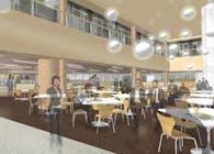 Samsung Corporate Dining Facilities