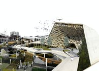 Winner, Parramatta International Architecture Competition