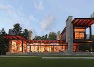 Lake Point House