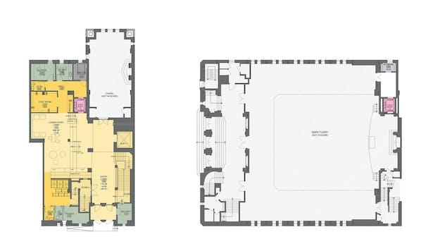 Updated sanctuary plan