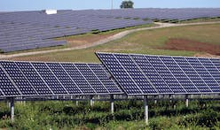 U.S. Department of Energy says solar energy has the potential to produce 40% of the nation's electricity by 2035