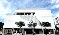 ShowCase: Taipei Sales Center by Oyler Wu Collaborative