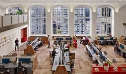 """From prayer rooms to """"meeting pods"""", quiet spaces are being revived in open-plan offices"""