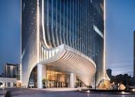 Hilton Chongqing Liangjiang New Area (Yang Bangsheng & Associates Group)
