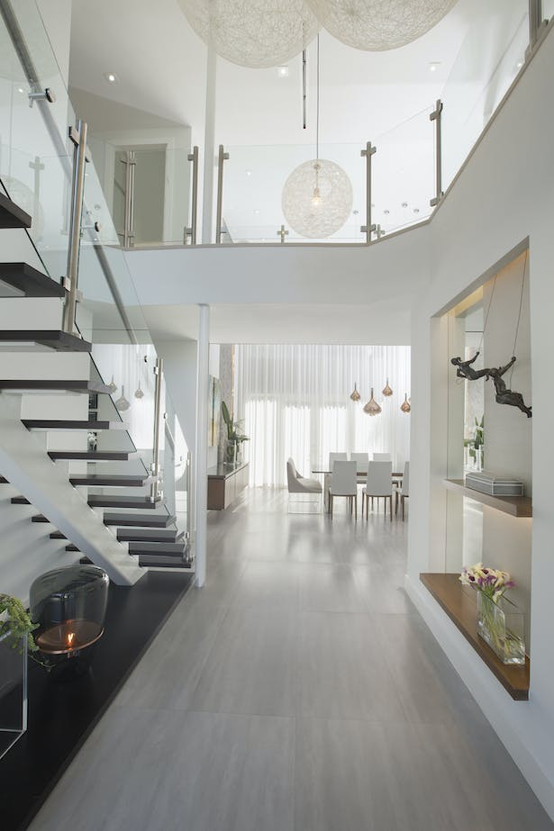 Modern Eclectic Home by DKOR Interiors