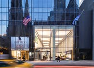 645 Madison Avenue, Olympic Tower