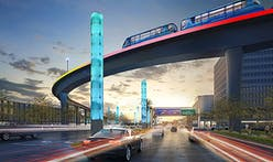 LAX breaks ground on its new $4.9bn Automated People Mover