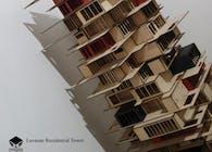 Lavasan Residential Tower