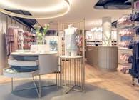 Beldona // New Retail Store Concept