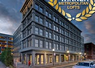 AIA NNJ Award Winner - Metropolitan Lofts