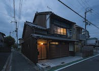 House on Sahoji-St.