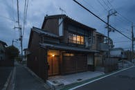 House on Sahoji-St.