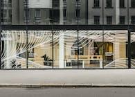 Sonos Concept Store - Berlin