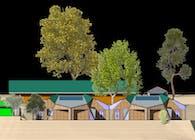 Covid School Pods Kenya