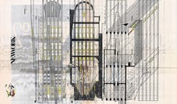 Make Architects discusses the importance of the drawing