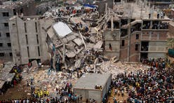 41 people charged for murder in 2013 Bangladeshi factory collapse