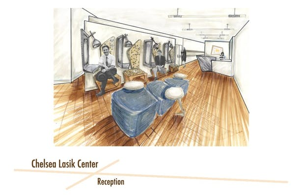 Reception Perspective
