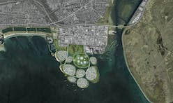 Copenhagen plans nine artificial islands in hopes to be the next 'Silicon Valley'