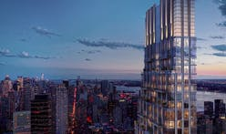 Construction on NYC's 200 Amsterdam continues despite court ruling
