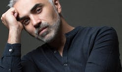 Adrian Lahoud selected to curate inaugural Sharjah Architecture Triennial
