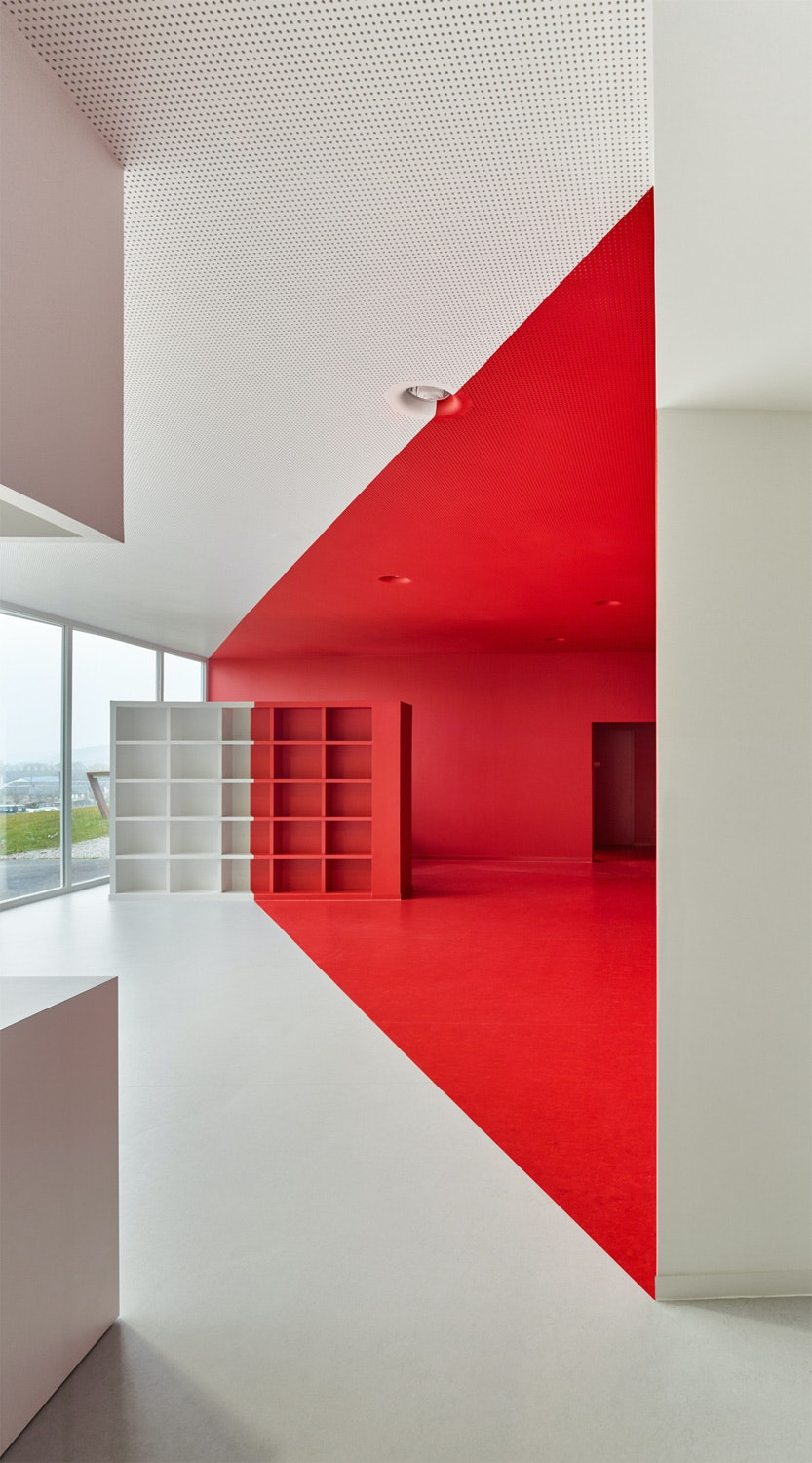 color in architecture more than just decoration features archinect rh archinect com