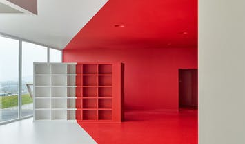 Color in Architecture — More Than Just Decoration | Features | Archinect
